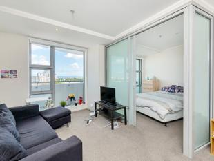 Eclipse Penthouse, Balcony & Seaview-The Best - Auckland Central