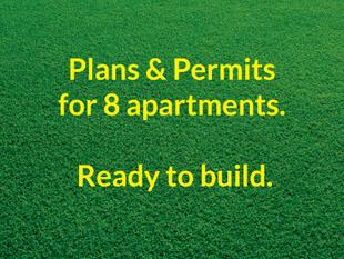 Approved Plans & Permits for 8 Apartments - Wantirna