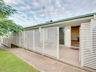A ONE BEDROOM DELIGHT - West Gladstone
