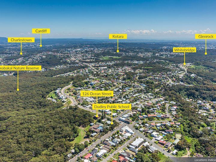 126 Ocean Street, Dudley, NSW