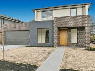Brand New Townhouse in a Stellar Location - Malvern East