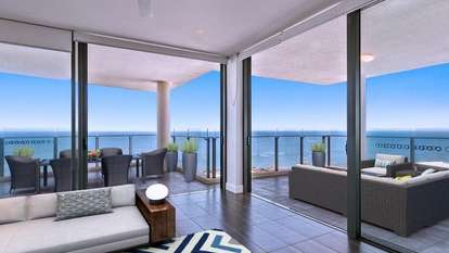 804/99 Marine Parade, Redcliffe