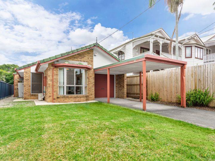 14 Gavan Street, Ashgrove, QLD