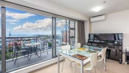 808/1 Parliament Street, Auckland Central