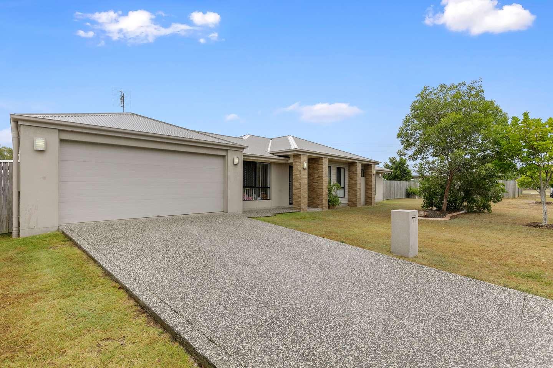 3 Tranquil Drive, Wondunna, QLD 4655