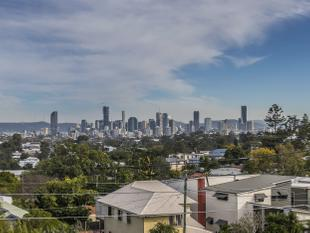 683m2 block with Views! - Seven Hills