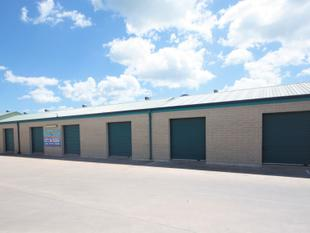 Self Storage Units - Ayr