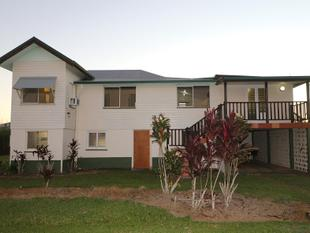 FAMILY HOME ON 1/2 AC..10 MINS FROM TOWN - $198,000 - Mourilyan