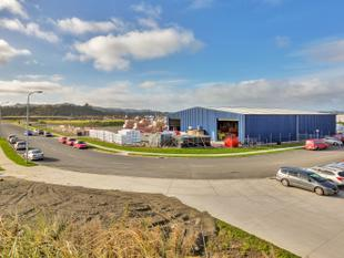 Freehold Industrial Sections - Port Whangarei