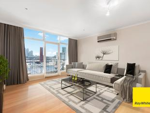 30% Larger than Equivalent Apartments Available on the Market Today - Southbank
