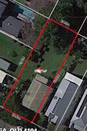 33 Orlando Road, Yeronga, QLD 4104