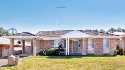 130 Goldmark Crescent, Cranebrook