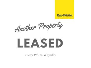 Maisonette in well regarded location - Whyalla Norrie