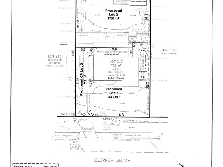 Proposed Lot 2 67A Clipper Drive, Ballajura, WA