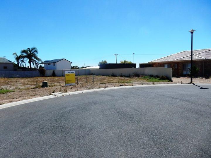 11 (Lot 12) Blue Crab Court, Ardrossan, SA