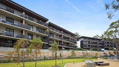 321/1 Tubbs View, Lindfield