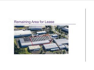 RARE LARGE SCALE INDUSTRIAL SPACE - AVONDALE - Avondale