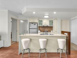 Potential 7+% Yield! I challenge you to find a more determined seller in the CBD - Brisbane