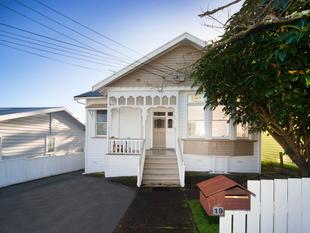Grey Lynn Cutie! - Grey Lynn