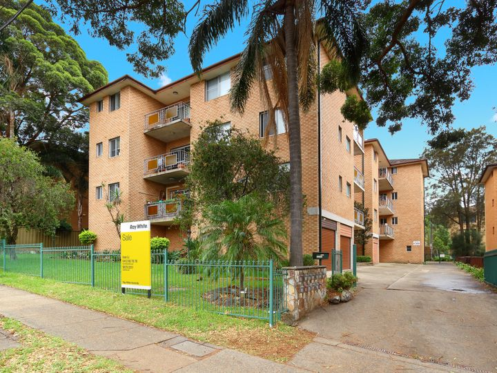 11/40 Empress Street, Hurstville, NSW