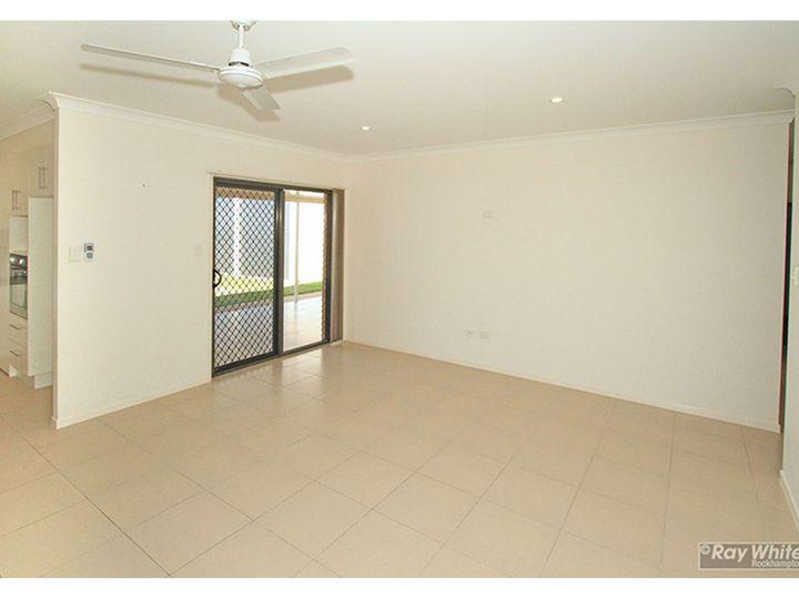 25 Tawarra Crescent, Gracemere, QLD