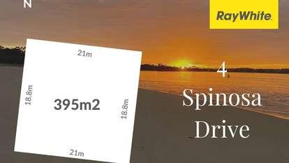 4 Spinosa Drive, Inverloch