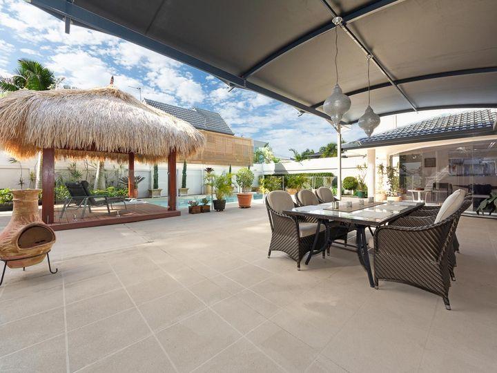 4 St Raphael Terrace, Sorrento, QLD