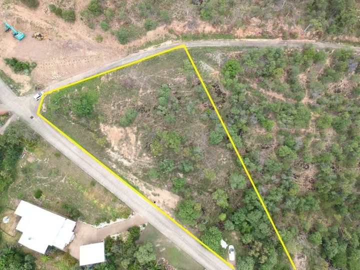 Lot 42, 20 Mt Kulburn Drive, Jensen, QLD
