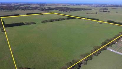 Cnr Staffords Road and Rodgers Road (60 acres approx.), Warrnambool