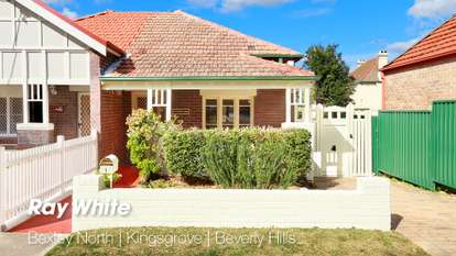 1 Linwood Avenue, Bexley