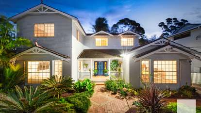 3 Gillham Avenue, CARINGBAH SOUTH