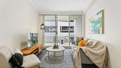 96/361-363 Kent Street, Sydney
