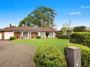 Sold by Matt Bolin 0417 269 023 & Chris Guest 0424 595 597 - Westleigh