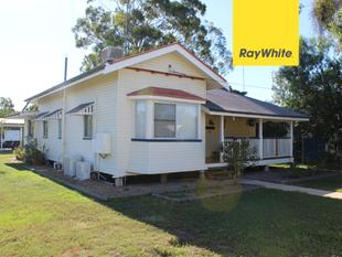 THORLEY COTTAGE... WELL LOCATED & WELL PRESENTED - Goondiwindi