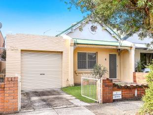Original Double Brick Beauty With Huge Potential - Botany
