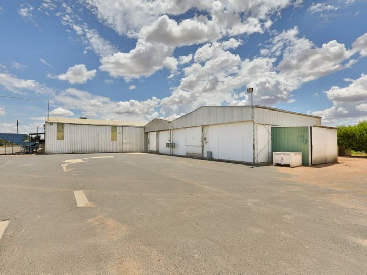 2265 Silver City Highway, Curlwaa, NSW