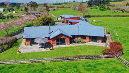 69A Ormsby Road, Pirongia