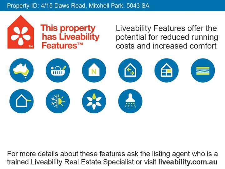4/15 Daws Road, Mitchell Park, SA