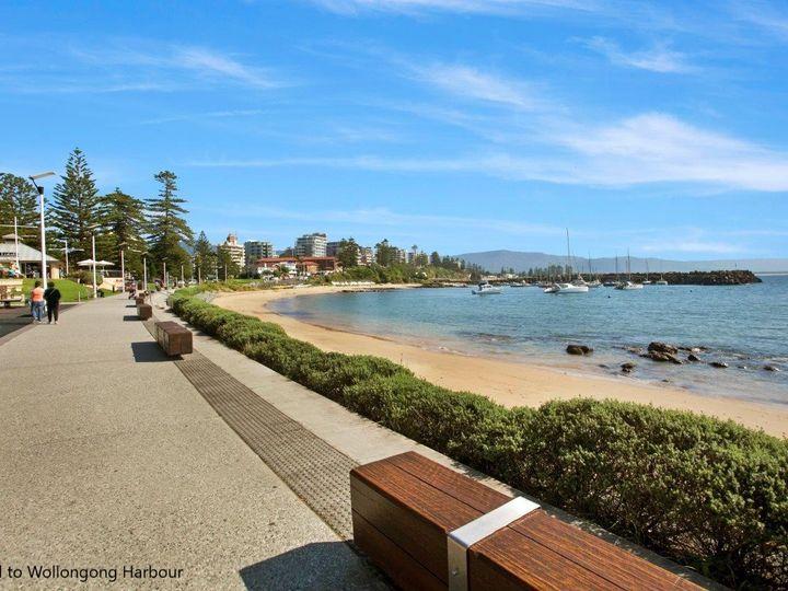 12/11-15 Ocean Street, Wollongong, NSW