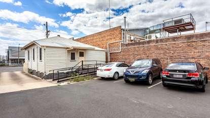 612 Ruthven Street, Toowoomba City
