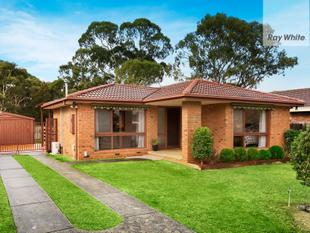 Superb Family Lifestyle Awaits - Walk To RMIT, TRAM - Mill Park