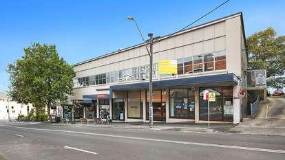 363 Crown Street, Wollongong