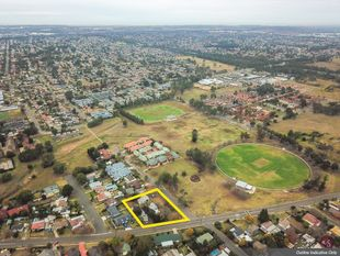 Exceptional Development Site - DA Approved for 14 Townhouses - St Marys
