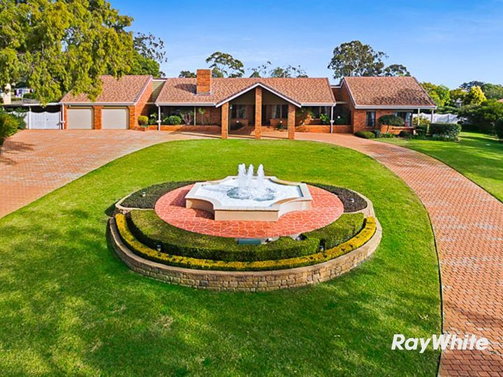 20 Nugent Pinch Road, Cotswold Hills, QLD