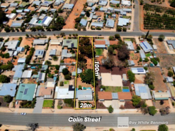 25 Colin Street, Loxton, SA