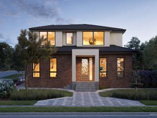 High End Luxury In The MWSC Catchment with CITY VIEW - Mount Waverley