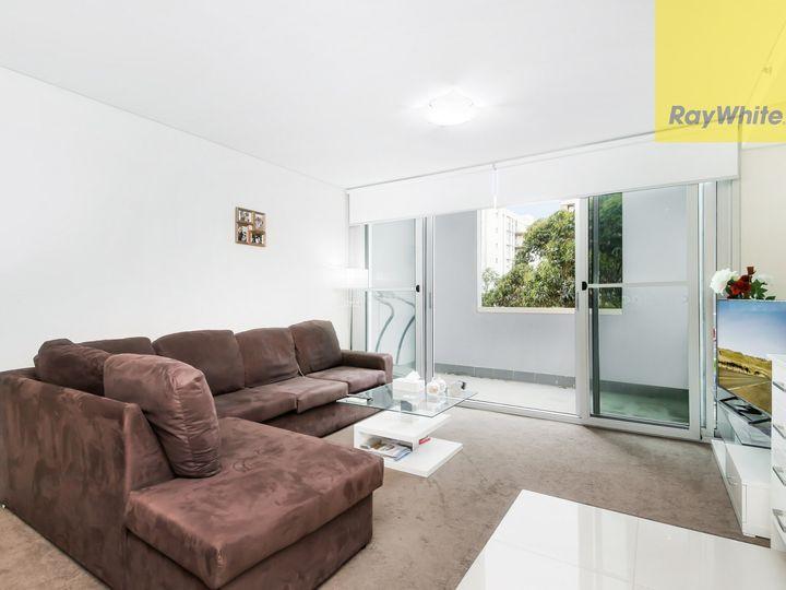 91/459-463 Church Street, Parramatta, NSW
