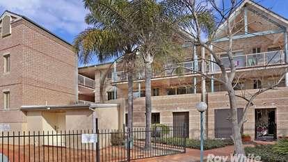 18/68 Macarthur Street, Parramatta