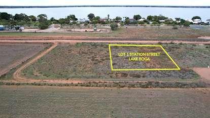 Lot 1 Station Street, Lake Boga