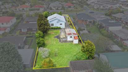 87 Astley Avenue, New Lynn